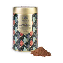 Christmas Hot Chocolate in tin with hot chocolate powder