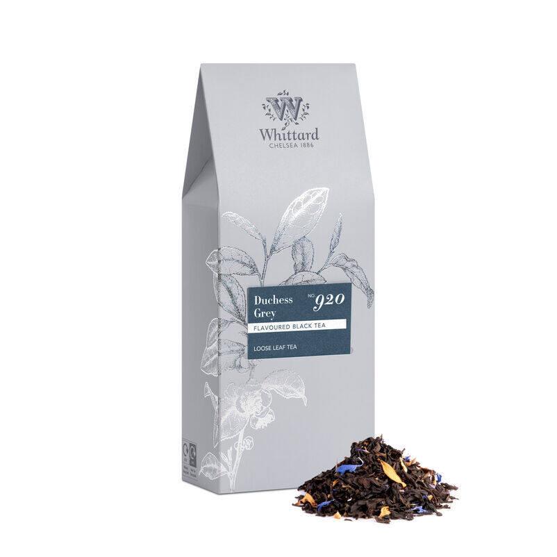 Duchess Grey Loose Tea Pouch