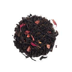 Bohemian Raspberry Loose Tea