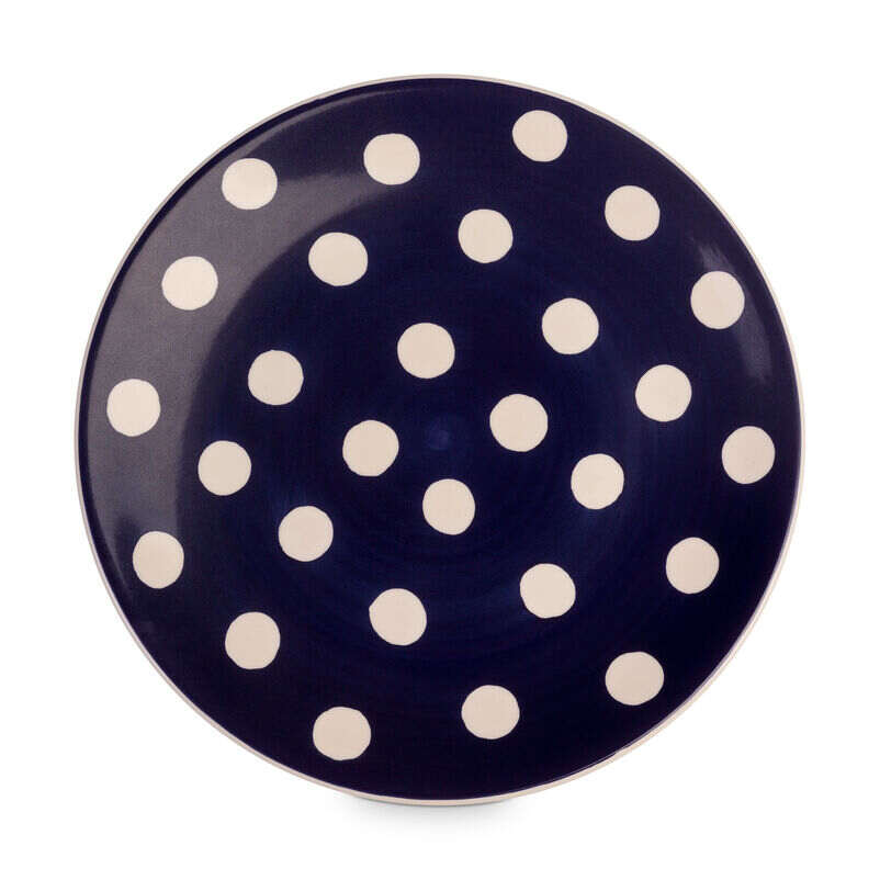 Florence Midnight Blue Side Plate