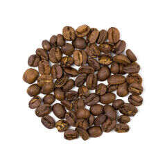 Limited Edition Myanmar Black Honey Coffee Beans