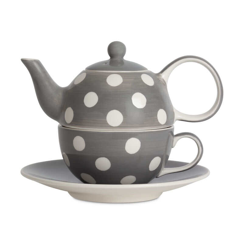 Florence Grey Tea-for-One