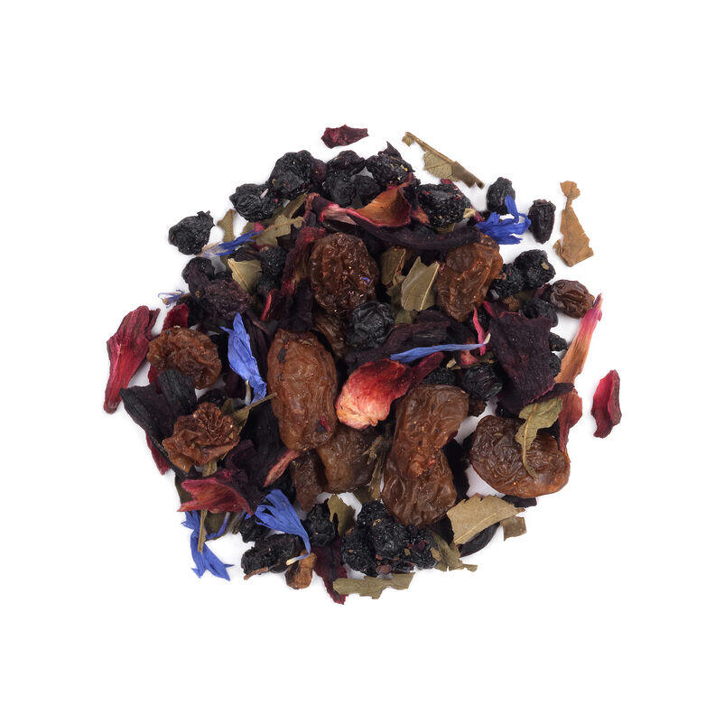 Very Berry Crush Loose Infusion