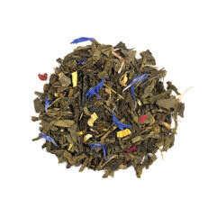 Mango & Bergamot Loose Tea Circle