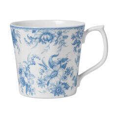 Earl Grey Fluted Mug