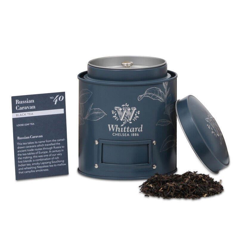 Russian Caravan Loose Tea