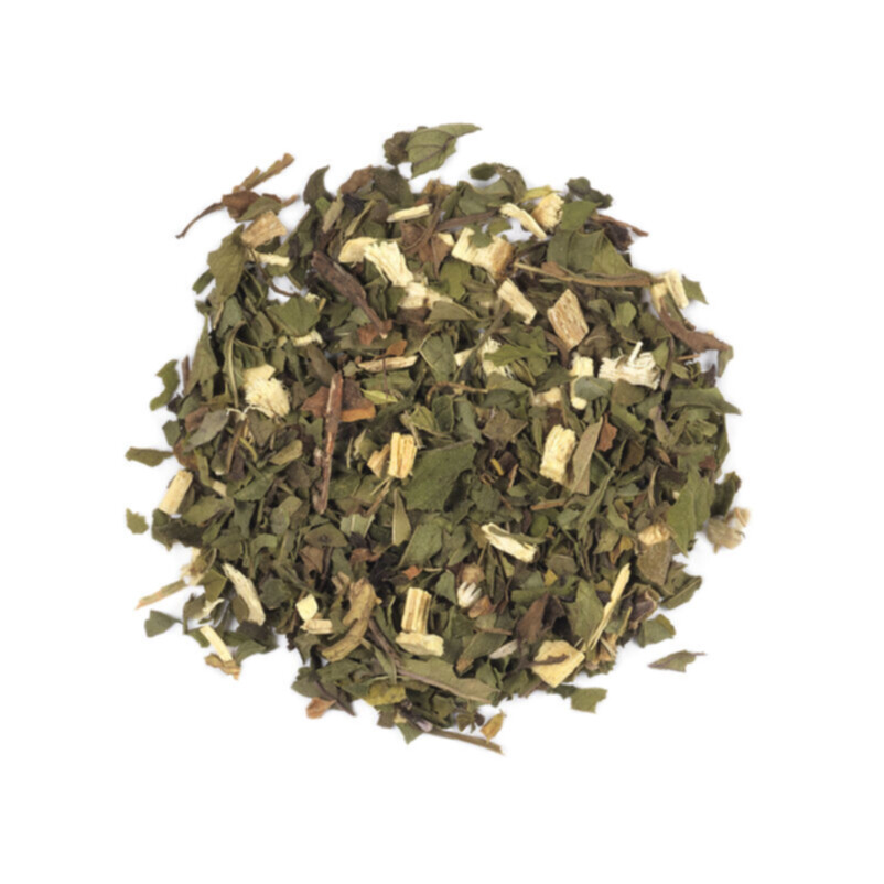 Peppermint & Liquorice Infusion