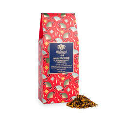 Christmas Mulled Wine Loose Tea Pouch