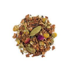 Loose Spiced Camomile & Apple Infusion