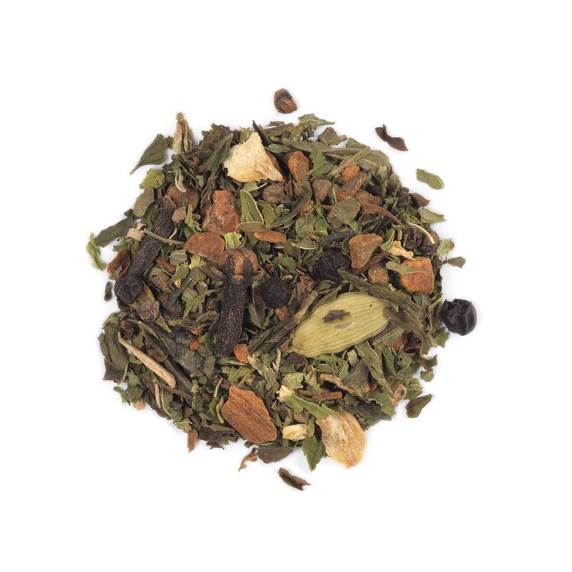 Shanghai Chai Loose Tea