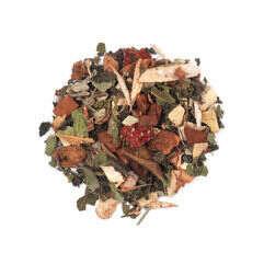 Strawberry Mint Loose Tea