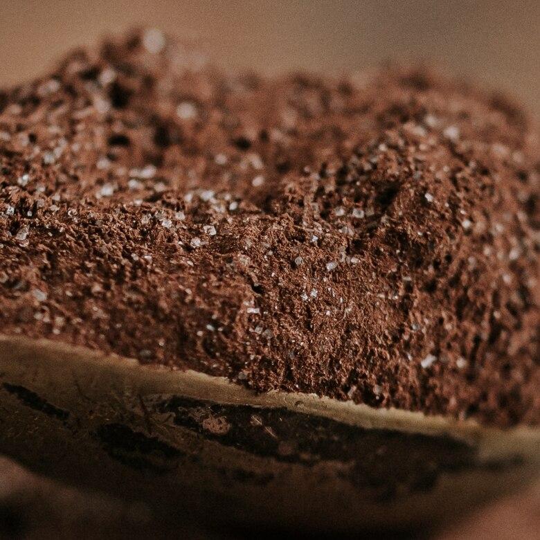 New: Chocolate Cherry Brownie