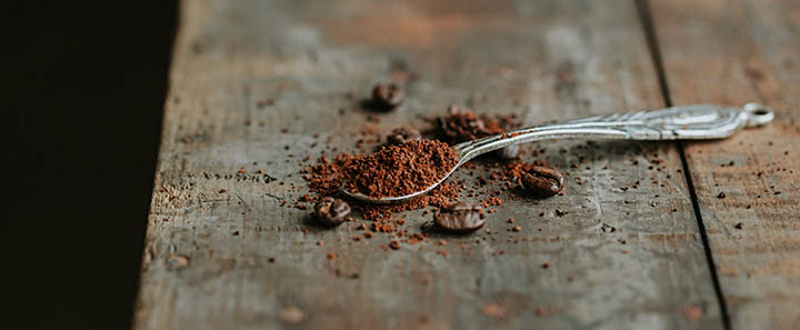 Ground to Taste