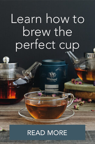 Free Tea Gift