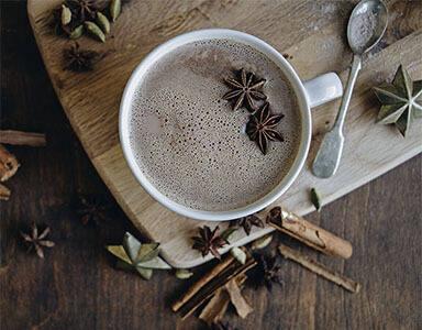 Two Ways to make Chai