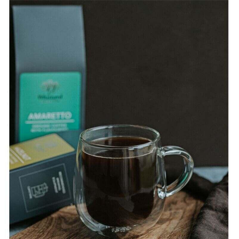 Flavoured Coffee Made in a Nova Mug