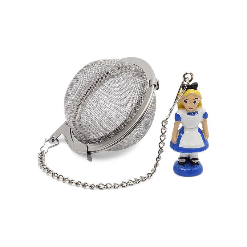 Alice in Wonderland Tea Infuser