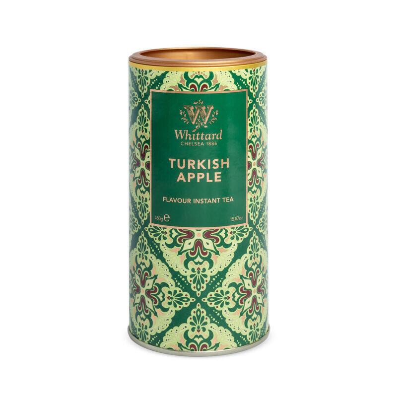 Turkish Apple Flavour Instant Tea