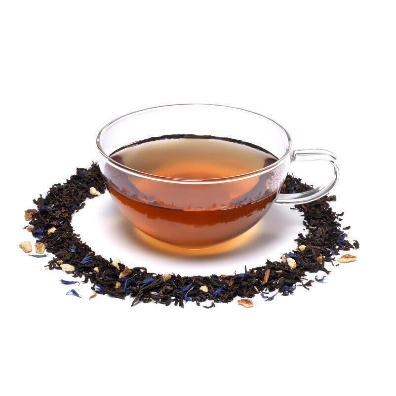 Earl Grey Loose Tea Pouch, 100g