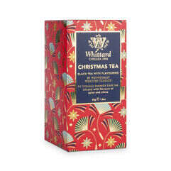Individually Wrapped 25 Christmas Tea Teabags