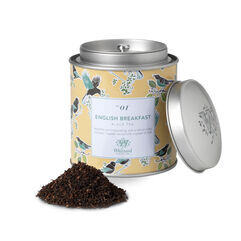 Image of English Breakfast Tea Discoveries Caddy