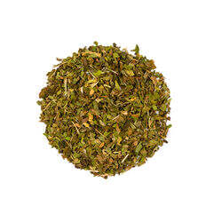 Organic Peppermint Loose Infusion