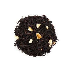 Smoky Earl Grey Loose Tea