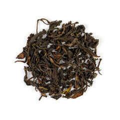 Smoked Thyolo Moto Oolong Loose Tea Circle