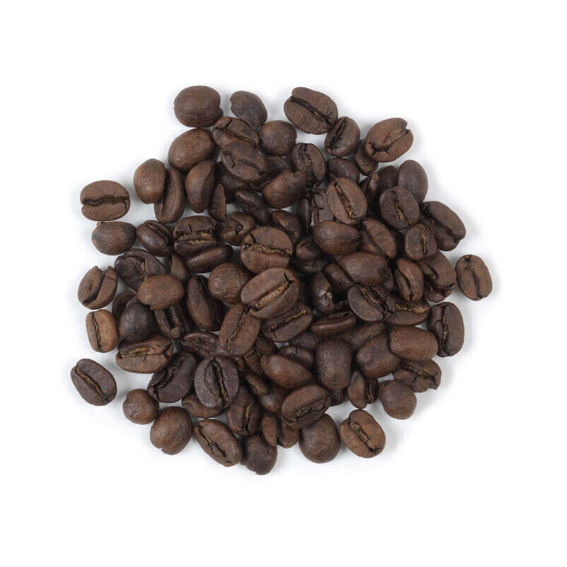 Mexican Mountain Water Decaffineated Coffee