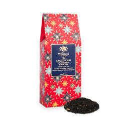 Christmas Spiced Chai Loose Tea Pouch