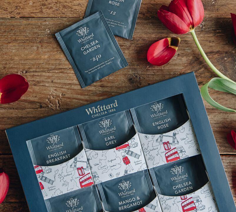 Best of British Gift Set