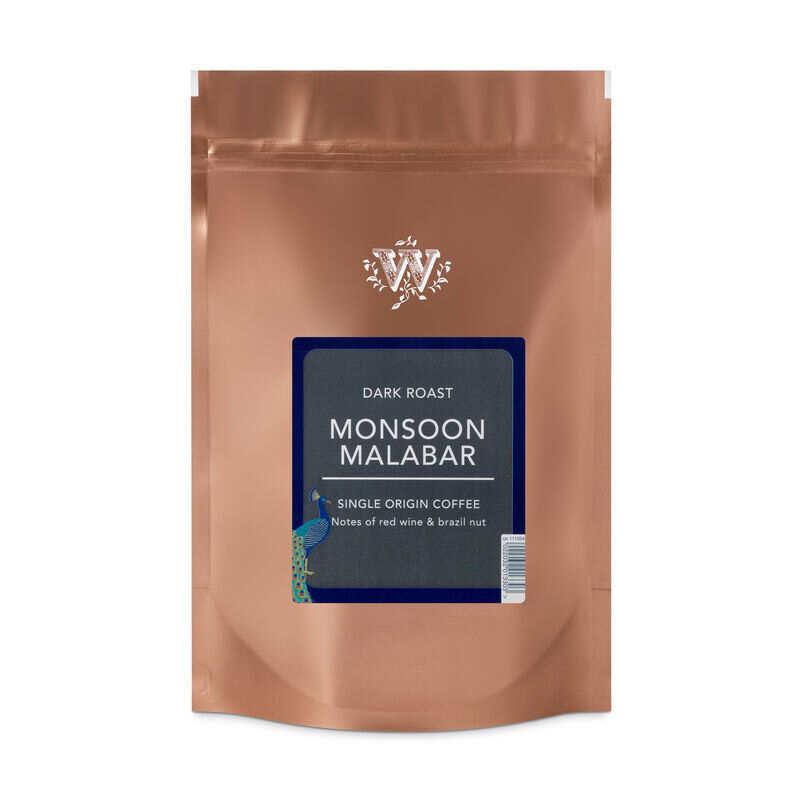 Monsoon Malabar Coffee Packet