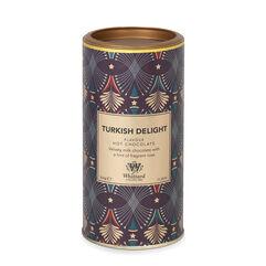 Turkish Delight Hot Chocolate