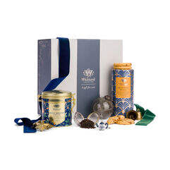 The Festive Tea & Biscuits Gift Box