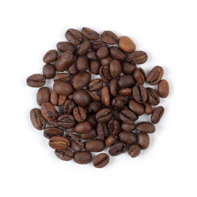 Mocha Djimmah Coffee Beans