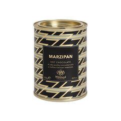 Marzipan Hot Chocolate