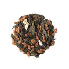 Genmaicha Loose Tea