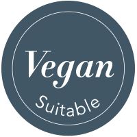 Suitable for Vegans