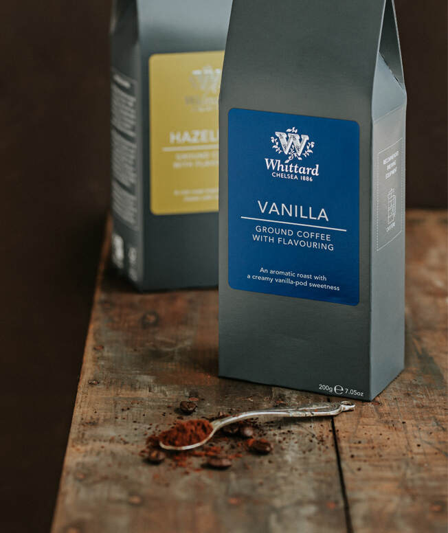 Flavoured Coffee