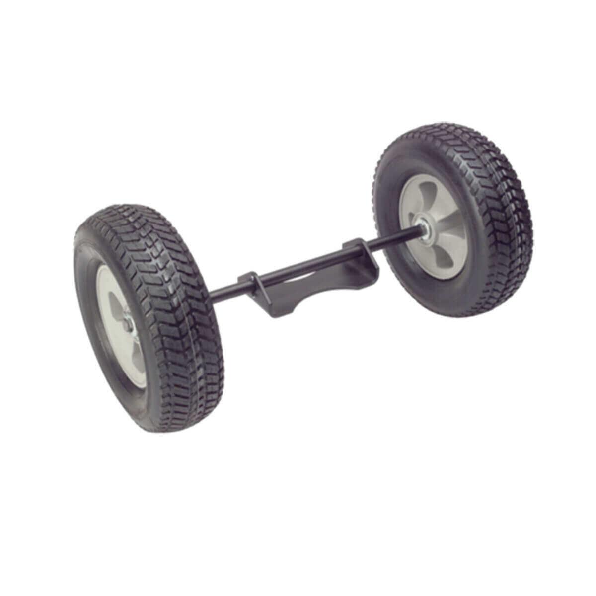 Wacker Neuson Wheel Kit For Rammers