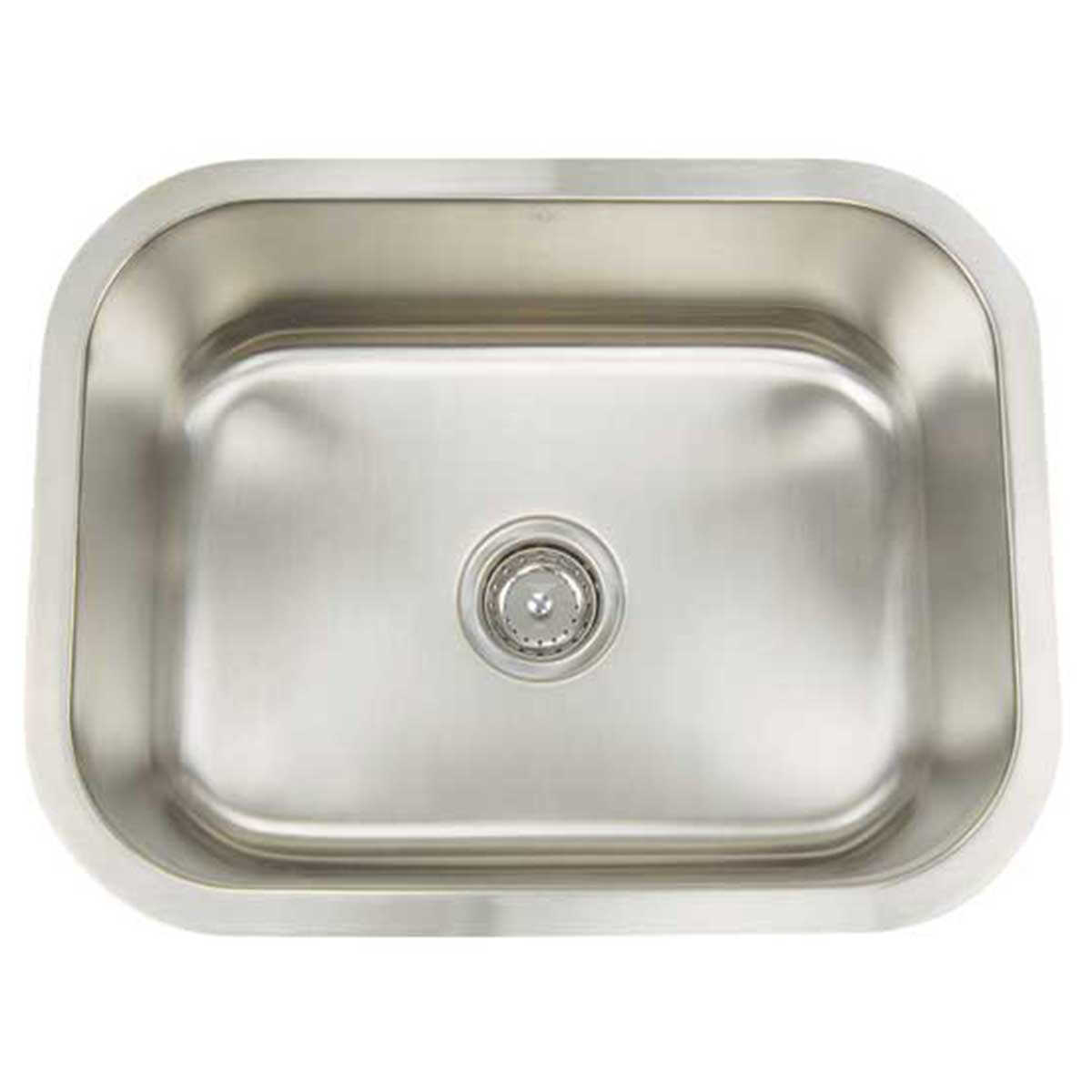 Artisan AR2318-D9 Premium Series Single Bowl Sink