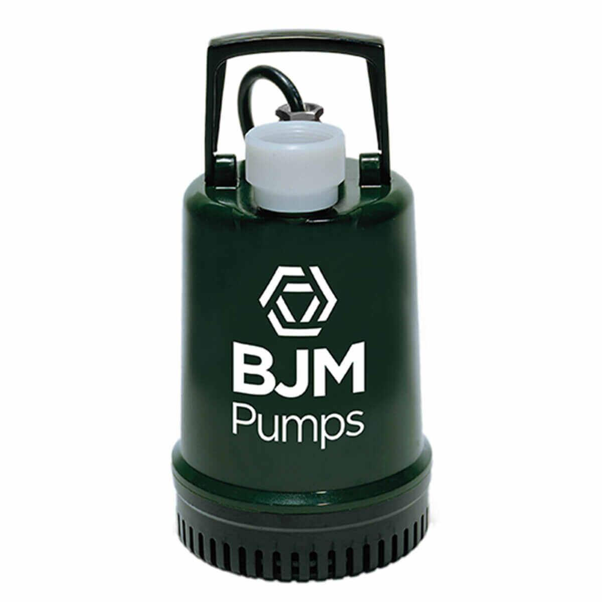 BJM R100-115 Submersible Pump