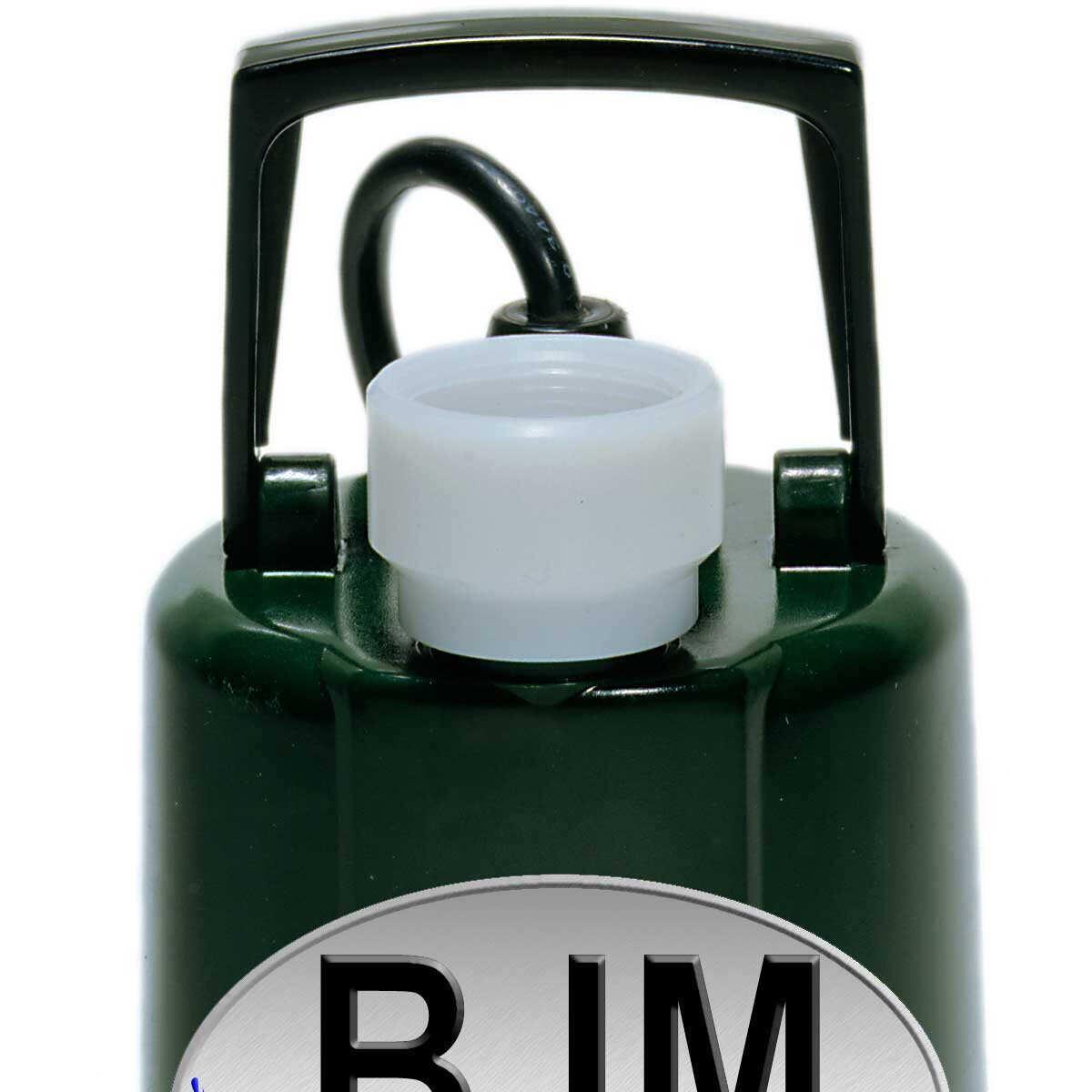 BJM R100-115 Water Pump Handle