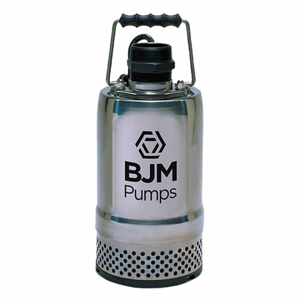 BJM R400-115 2 inch Submersible Pump
