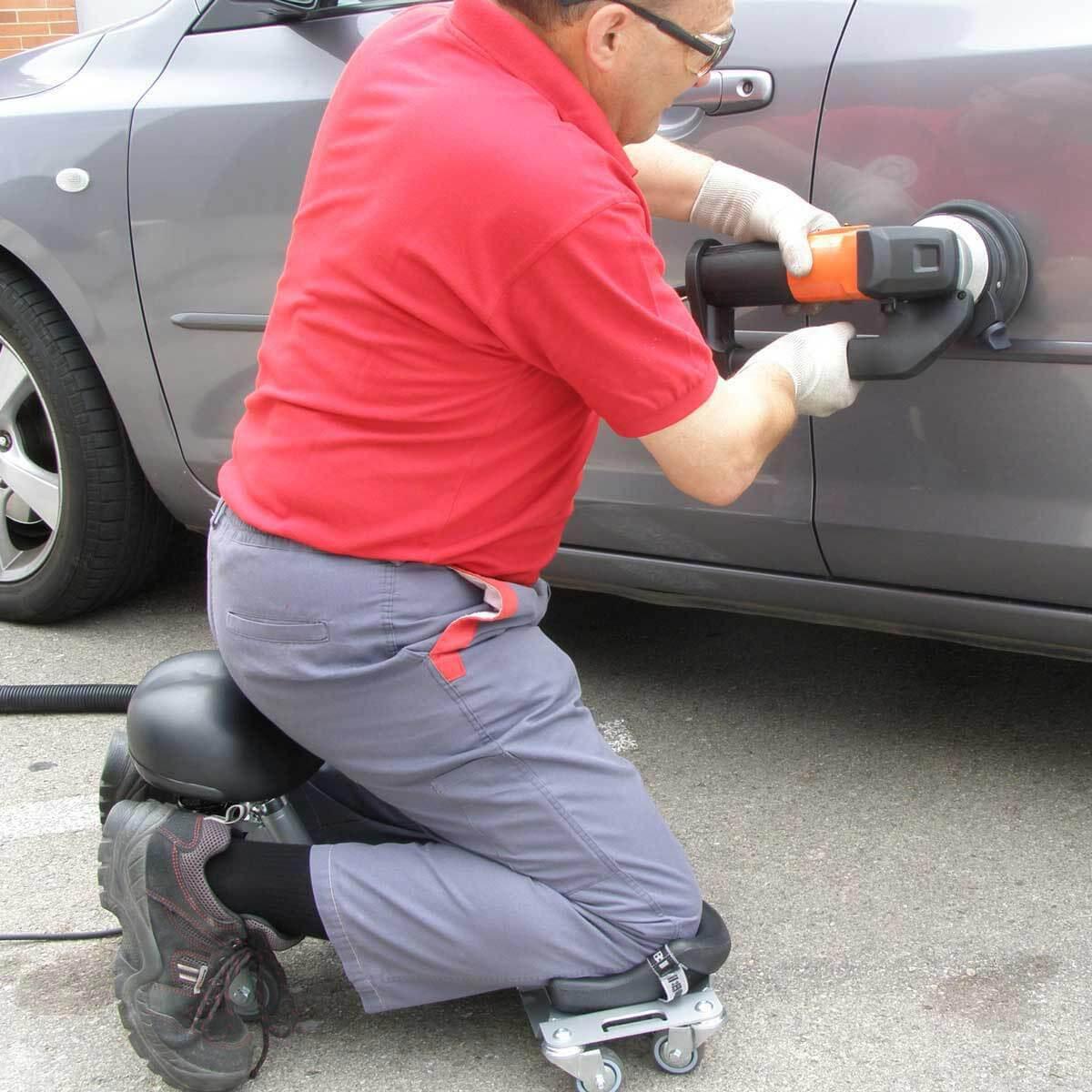 Rubi SR1 Knee Roller For Car