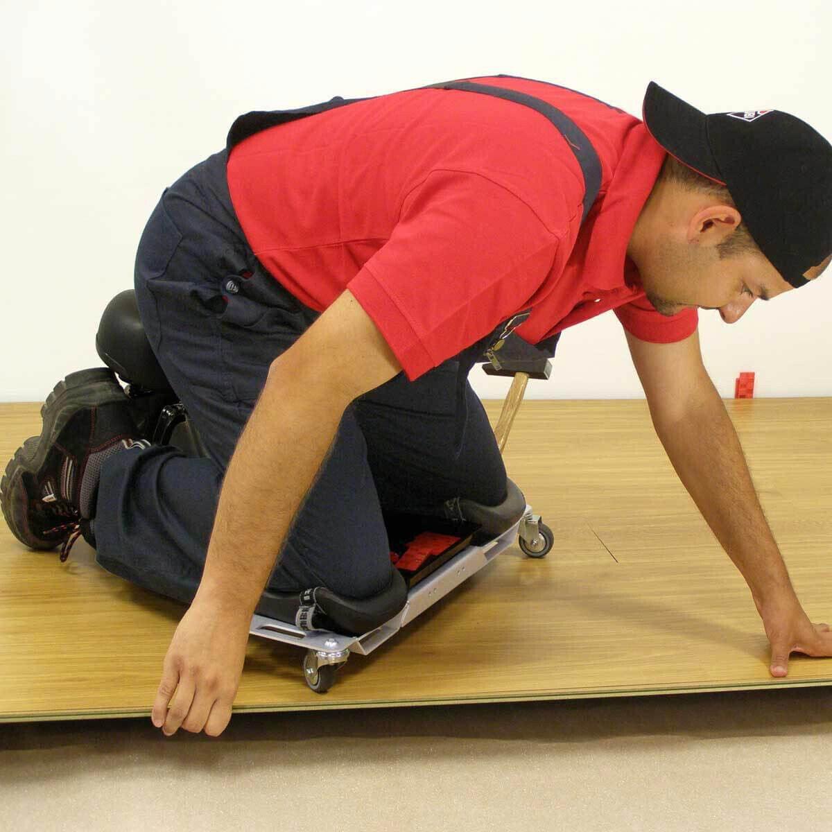 Rubi SR1 Knee Roller For Floor