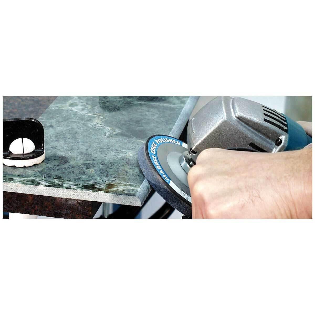 Alpha High Speed PVA Polishing Pads
