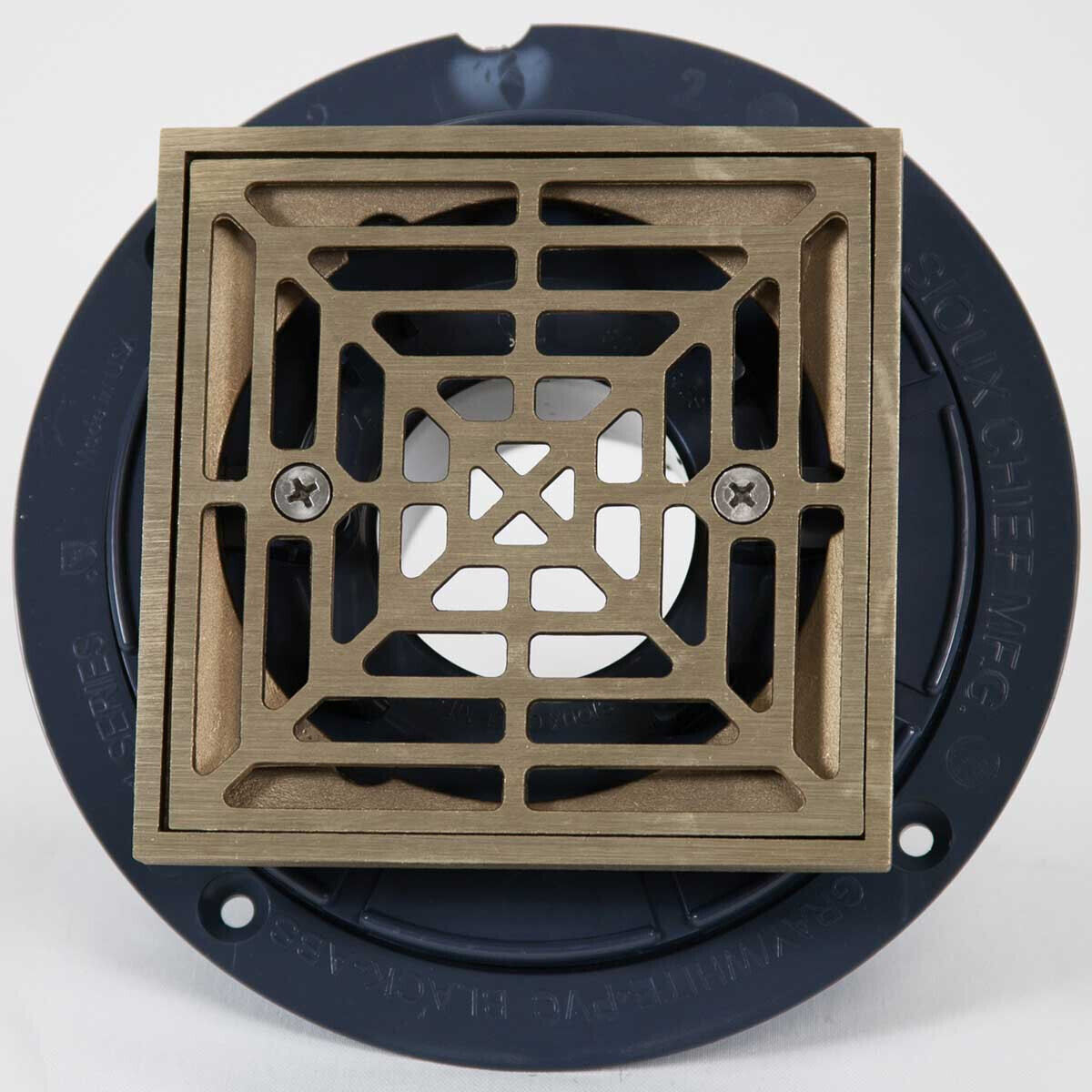 Noble Square ABS Shower Drain