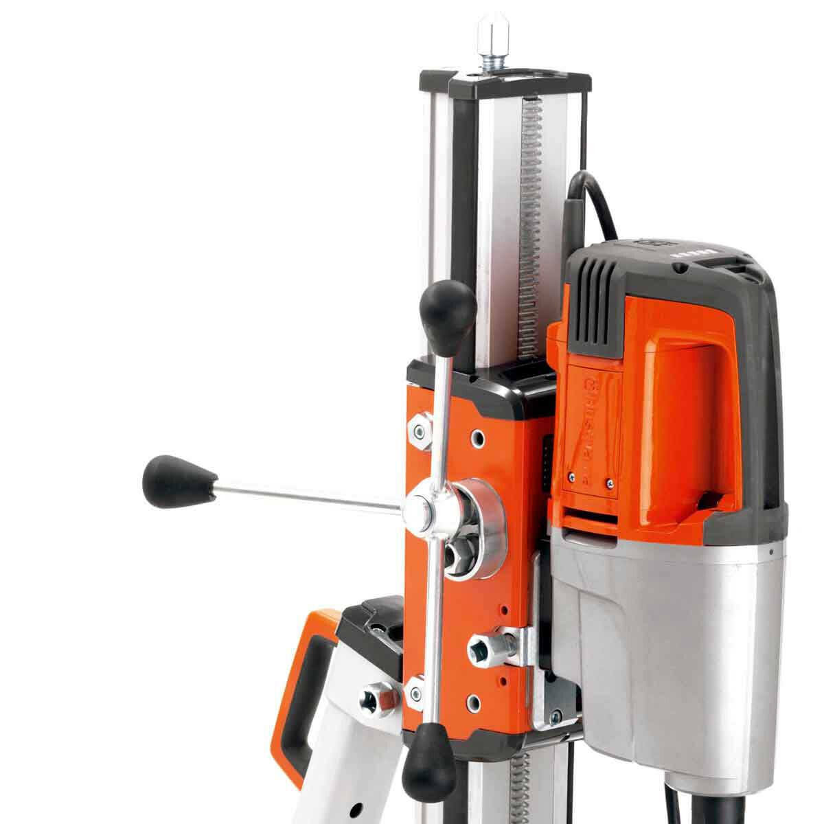 Husqvarna DMS 280 Core Drill base