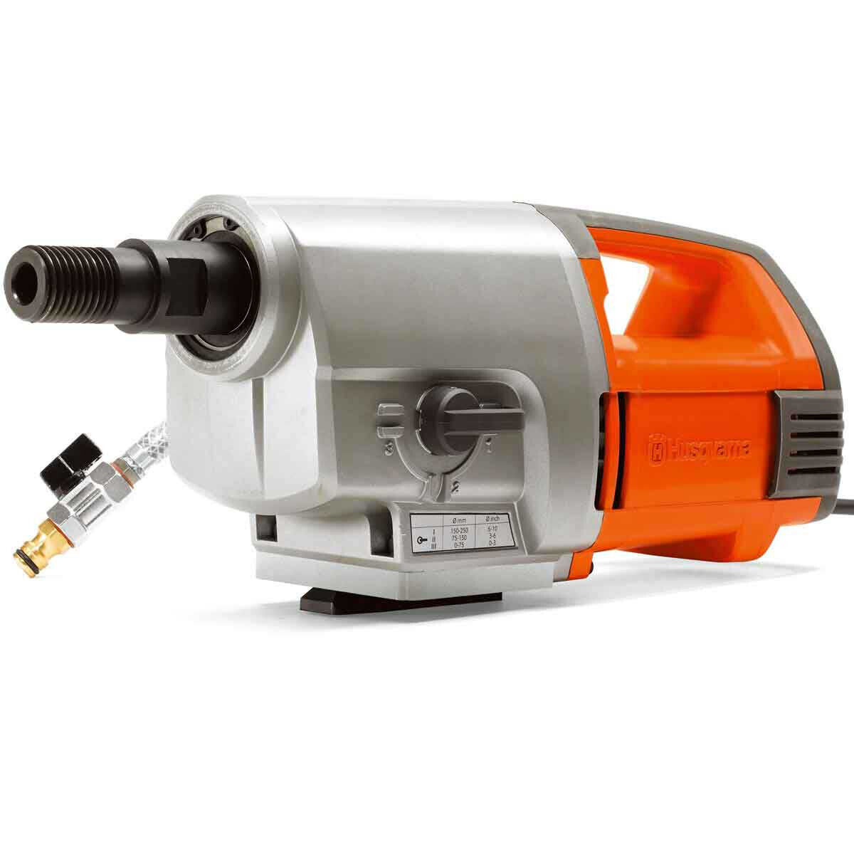 Husqvarna DMS 280 water swivel